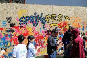 Biltes Koleji - Biltes'liler Spring Fest'te Buluştu