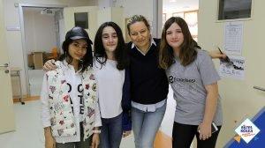 Biltes Koleji - Biltes Aile Günü-Science Family Day Etkinliği