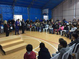 Biltes Koleji - Biltes Koleji Satranç Turnuvası'nı Zirvede Tamamladı