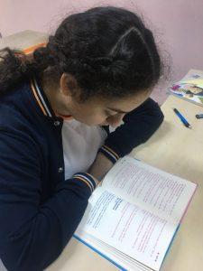 Biltes Koleji - Biltes'li Okuyor