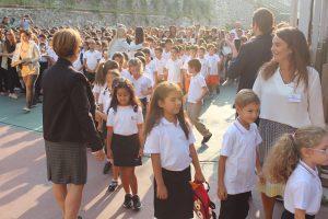 Biltes Koleji Okul Açılışı Sadabad Kampüsü