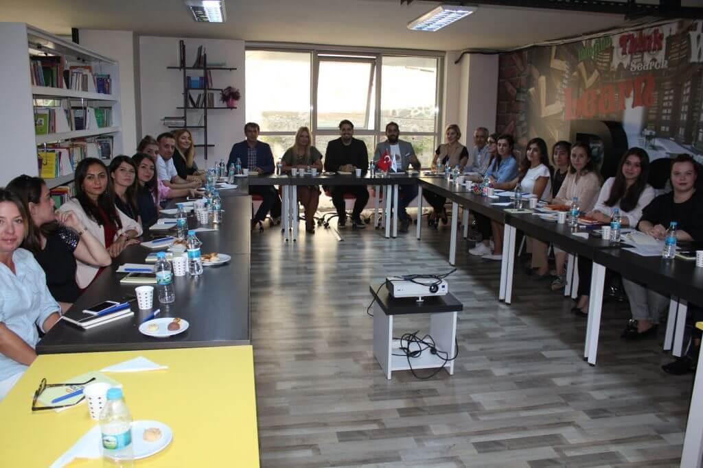 TEOG Çalıştayı - Biltes Eğitim Grubunda Yeni Sistem